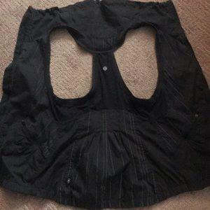 Lulu lemon vest runners vest